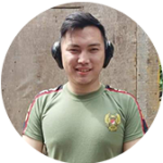 ISKA Indonesia Director Joshua Hamilton web size